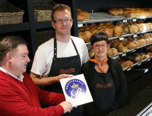 Bakkerij Francois – Erpe Mere
