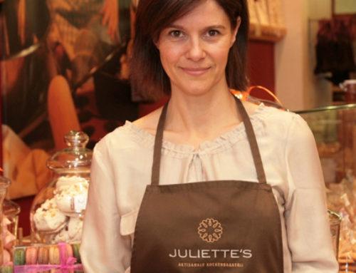 Juliette's artisanale koekenbakkerij