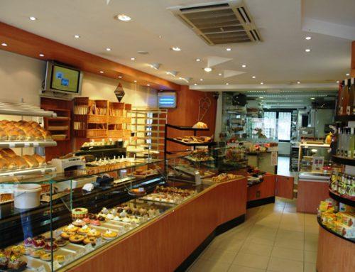 Bakery Mottet