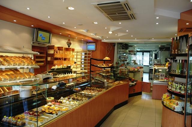 Boulangerie Mottet