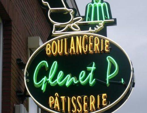 Bakery Glenet