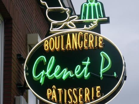 Patisserie Glenet