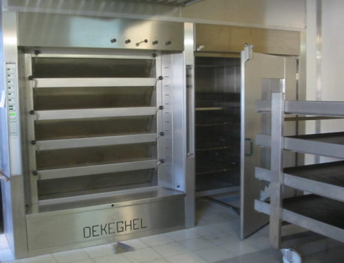 Boulangerie Vandevelde