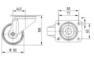 80mm_wiel_rotatief_kar