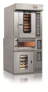 Patisserie ovens