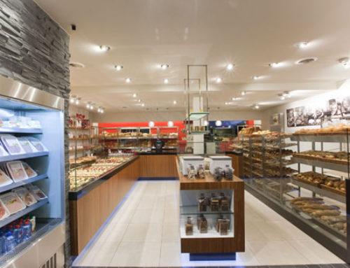 Bakkerij Finesse – Melle