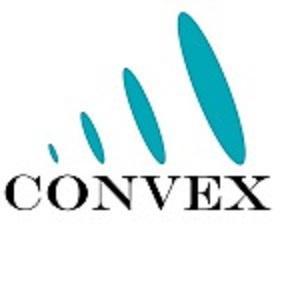 Convex Sticky Logo Retina
